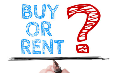 Renting or Buying