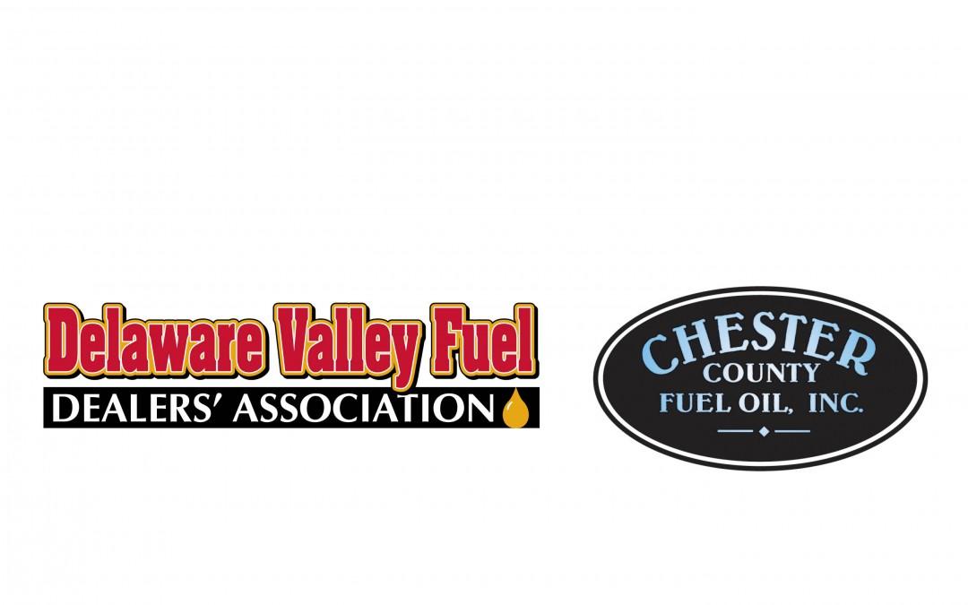 Delaware Valley Fuel Dealers Association (DVFDA) & Chester County Fuel Dealers Association (CCFDA)