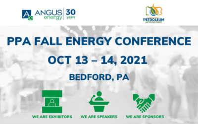 PPA 2021 Fall Energy Conference