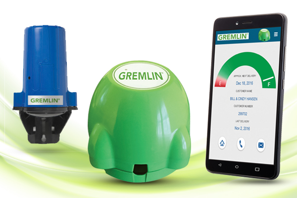 Press Release: Angus Energy Introduces New Propane Gremlin™ Tank Monitor