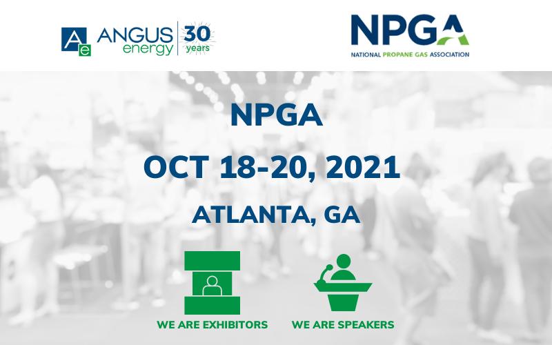 NPGA Expo