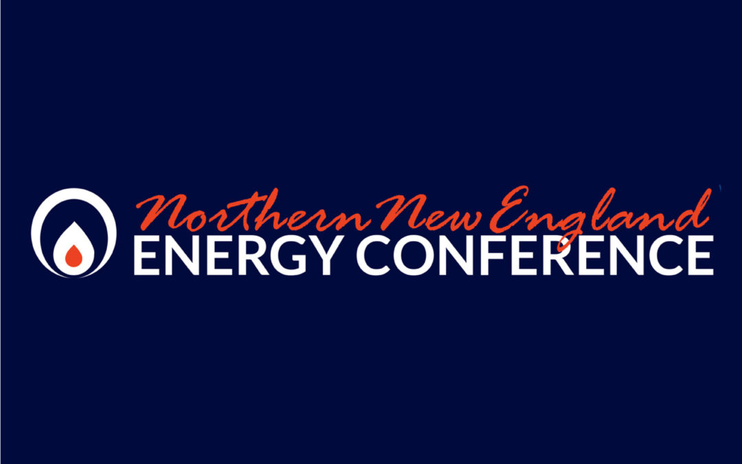 Northern New England Energy Conference