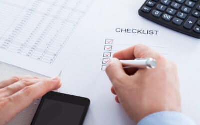Financial Checklist: Questions to ask when preparing price programs