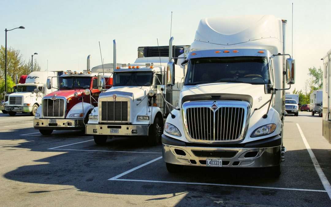 Preparing your company to prosper with fewer drivers