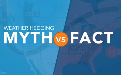 Common Misconceptions About Weather Hedging