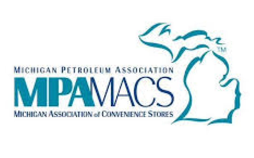 Michigan Petroleum Association Fall Convention (MPA/MACS)