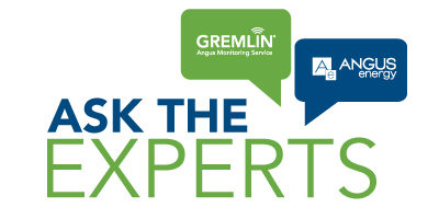 """Top 5 Tank Monitoring Questions from the """"Ask the Experts"""" Webinar"""