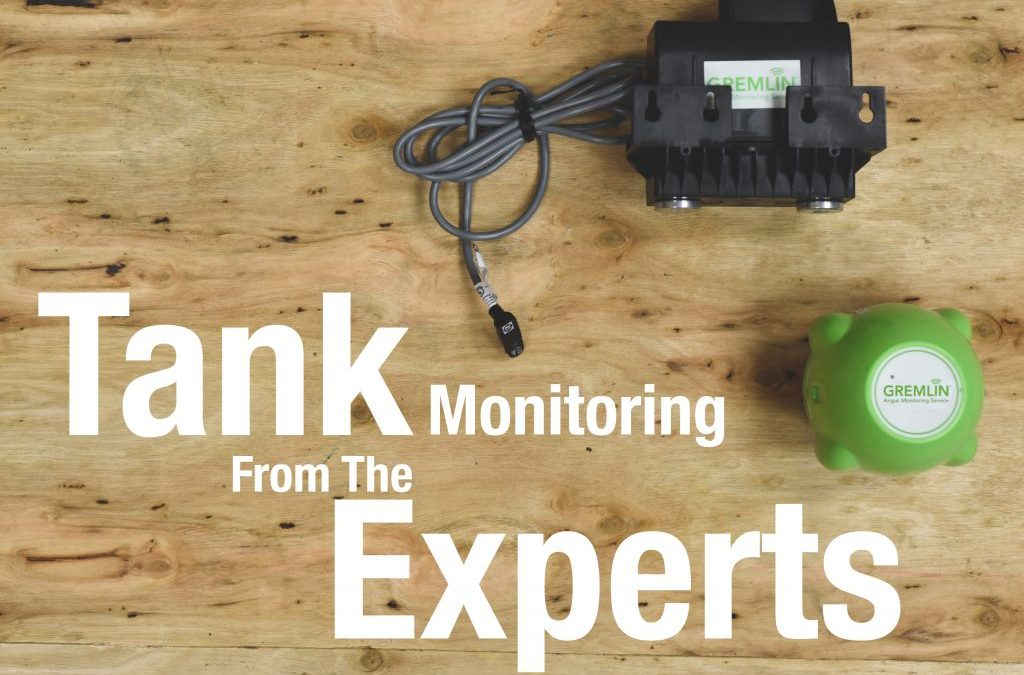 Tank Monitoring Best Practices from Fuel Marketers
