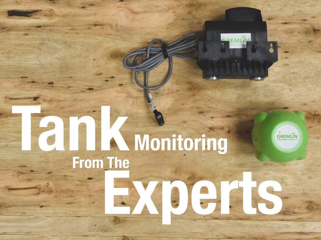 Angus ADD Systems | Tank Monitoring Best Practices