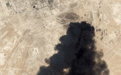 What the Saudi Attacks Mean for your Fuel Business