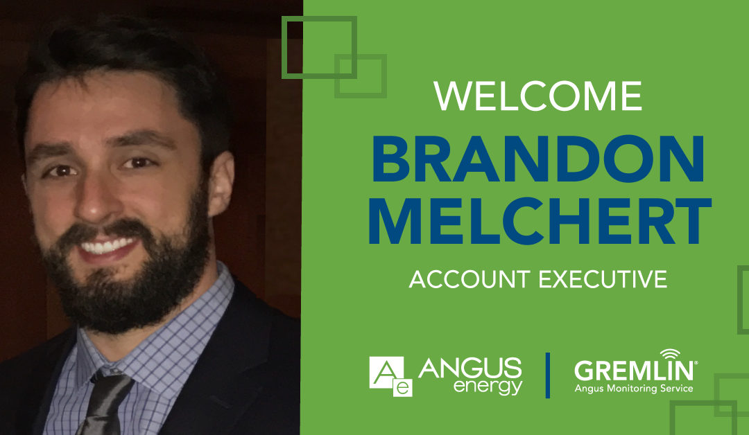 PRESS RELEASE: Angus Energy Welcomes Brandon Melchert to the Team!