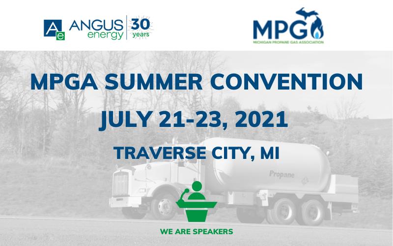 Michigan Propane Gas Association (MPGA) Summer Convention